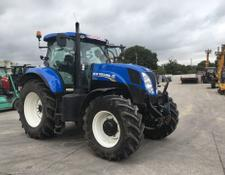 New Holland T7.200 Tractor (ST5406)