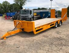 Barford L22 LOW LOADER TRAILER