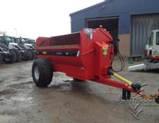 HISPEC MS1000 MUCK SIDE SPREADER