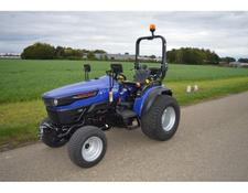 Farmtrac FT30 HST minitractor NIEUW €173.- LEASE