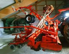 Kuhn HR 6003 Drillmaschinenkombination