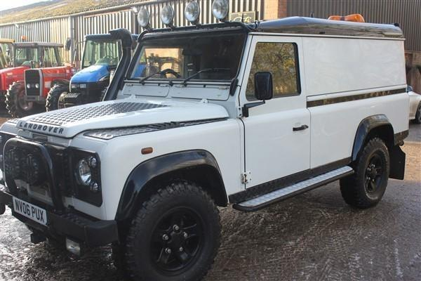 Other LANDROVER DEFENDER 110 LWB