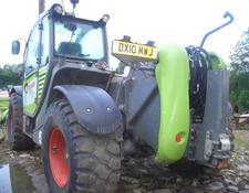 Claas Scorpion 9040VP