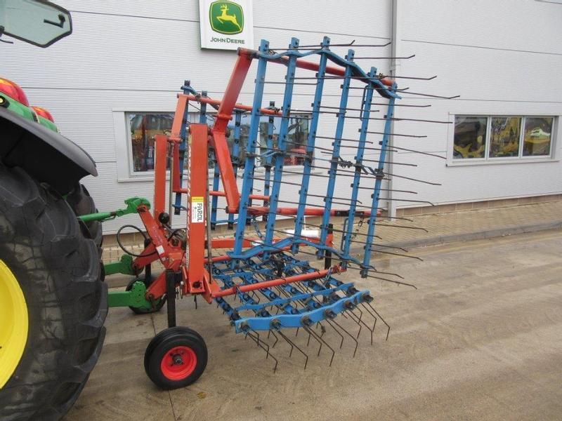 Opico 5m Folding Harrows