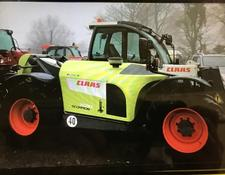 Claas Scorpion 7030VP