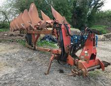 Kuhn SP Leader Plough - £1,800 +vat