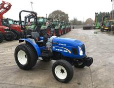 New Holland Boomer 50 Tractor (ST2569)