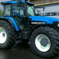 Used New Holland TM150 Tractors for sale - classified fwi co uk