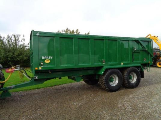 Other 16T Bailey Trailer 16T Bailey Trailer