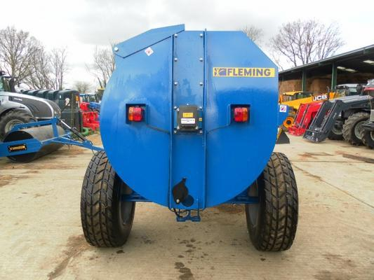 Other FLEMING MS700 MUCK SPREADER