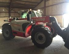 Manitou MLT 735 elite Limited Edition