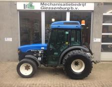 New Holland TN75V