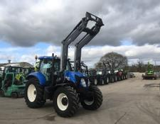 New Holland T7.210 Tractor (ST4427)