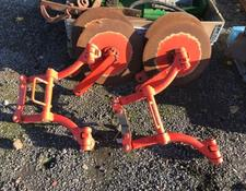 used discs kit for kuhn VM153  d'occasion