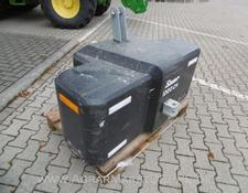 Suer Pick-Up 1000 kg