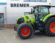 Claas AXION 870 Business-Line RTK u GPS-READY S10