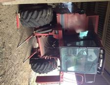 N/A Case Ih 1680 For Parts