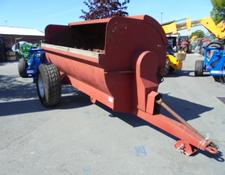 Marshall MS 75 Rotor Spreader