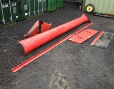 N/A Massey Ferguson Unloading Auger For Mf 32