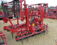 PROFORGE CULTILLA 4 metre Seedbed Cultivator, New, Folding, Mounted,