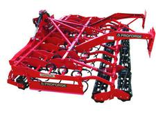 PROFORGE CULTILLA 5 metre Seedbed Cultivator, New, Folding, Mounted