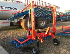 opico 6m Grass Harrow