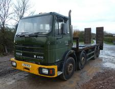 Sonstige foden 3335 plant lorry year 1994