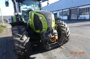 Claas 650 Arion C-Matic Tier 4L
