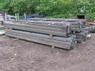 Used Armco & OBB Box beam crash barrier