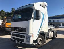 Volvo FH13 400 Globetrotter (60 units in stock)
