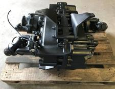 MAN Transfer Case VG 801