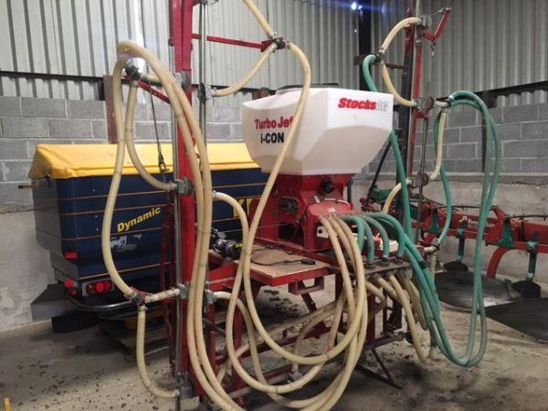 Avadex 12m Applicator - £2,250 +vat