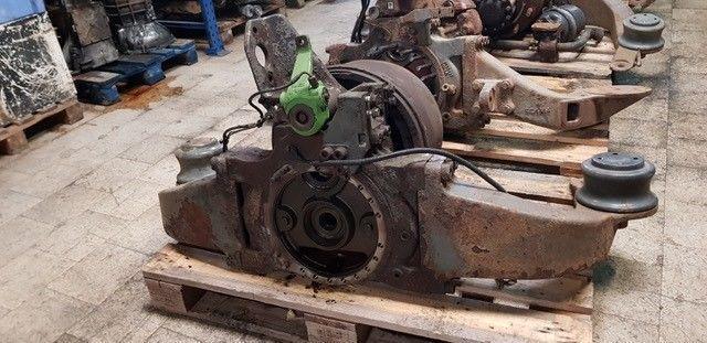 ZF /Rear Axle Bus -AV 131/132 Gear parts Used in 2040 -078 RIO MAIOR