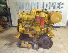 Komatsu S6D125-1 Only in Parts