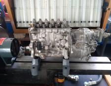 Renault INJECTION PUMP - CBH 280