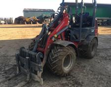 Weidemann 1260PLUS