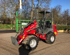Weidemann 1380PLUS