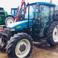 Used New Holland TN 75 S Tractors for sale - classified fwi co uk
