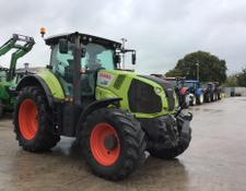 Claas Axion 830 Tractor (ST3695)