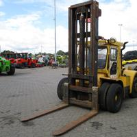 Used Hyster H150E Fork-lift truck for sale - classified fwi co uk