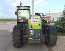 Claas SCORPION 741 VARIPOWER