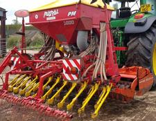 Sonstige 3m Kuhn Power Harrow Drill Combination