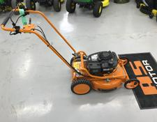 AS Motor 510 4TA ProClip Mulch Mower