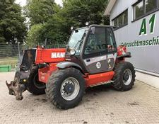 Manitou MLT 845 120