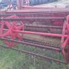 Massey Ferguson heder do mf 515;3,8m