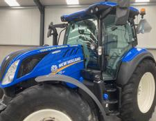 New Holland T5.110 AC
