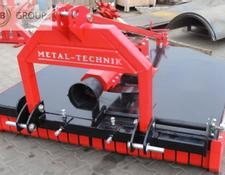 Metal-Technik Mulcher 1.6 /Shredder/Déchiqueteuse/ Косилка-измельчитель 1,55 м