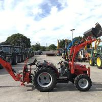 Used Massey Ferguson Construction machinery for sale in UK