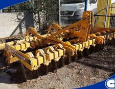 AGRISEM DISC O MULCH SUPER 3M