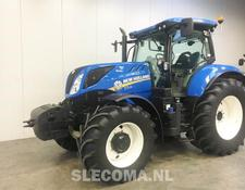 New Holland NH T7.210 RC 4B